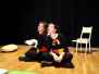 Evènement théâtre en LSF