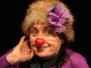 stage clown 2009