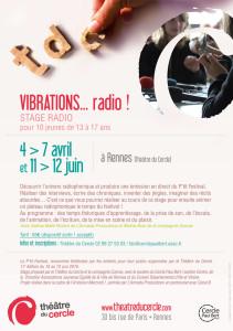 STAGE-radio a rennes