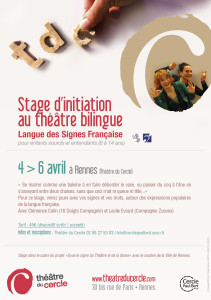 STAGE-théâtre lsf